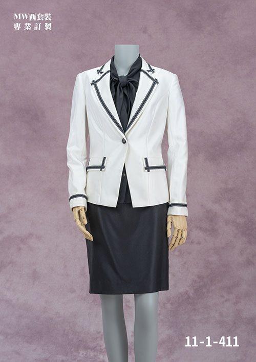 帥氣西裝外套