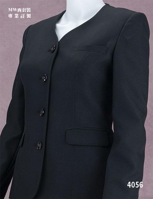 典雅單穿外套