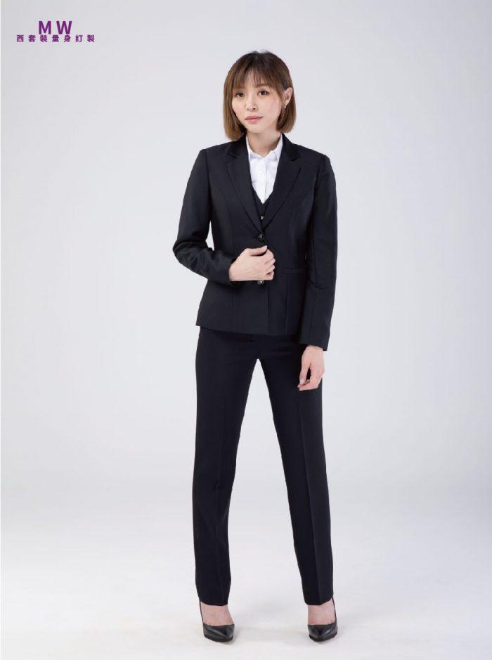 專業形象-套裝-西裝